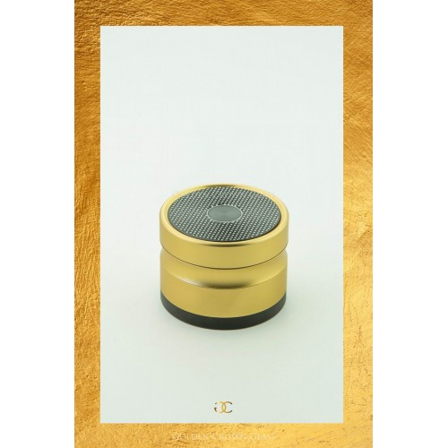Loaded Gold Grinders by GOLDEN CROWN
